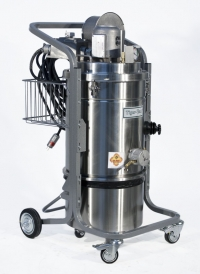 Explosion Proof Vacuum Cleaners