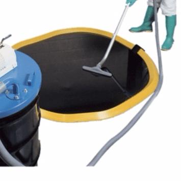 Continuous Duty Vacuum