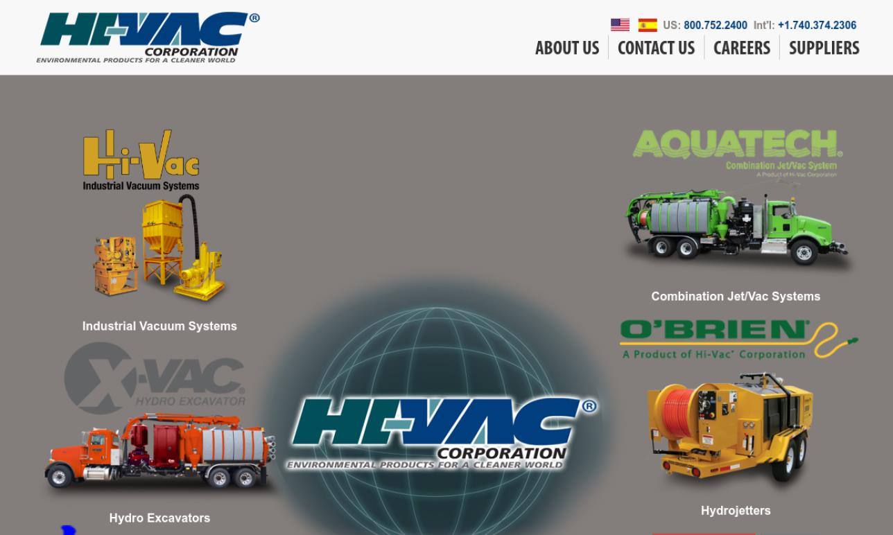 Hi-Vac® Corporation