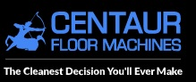 CENTAUR Floor Machines Ltd. Logo