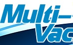 Multi-Vac Inc. Logo